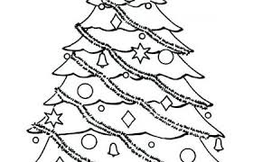 Christmas Tree Coloring Page Free Elegant Free Adult Coloring Pages