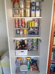 Kitchen Organisation Kitchen Clean And Organised