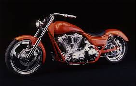 two west coast choppers custom harley davidsons from the archives