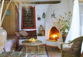 Escape to Morocco