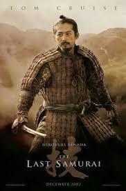ujio hiroyuki sanada the last samurai hiroyuki sanada  hiroyuki sanada in the last samurai