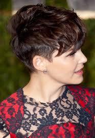 Celebrity Short Hairstyles 25 Stunning Ginnifer Goodwins Messy Short Hairstyle R Pinterest