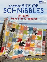 152 best Quilting and Sewing Books images on Pinterest   Quilt ... & Martingale - Another Bite of Schnibbles (Print version + eBook bundle) Adamdwight.com
