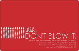 Red Birthday Invitations Barca Fontanacountryinn Com