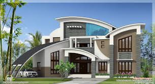 Small Picture Unique House Designs And Floor Plans Modern House Intended For