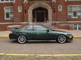 2001 Honda Prelude Type Sh From Honda Prelude Interior on cars ...