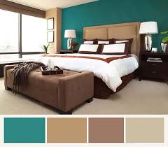 Small Picture Master Bedroom Color Palette