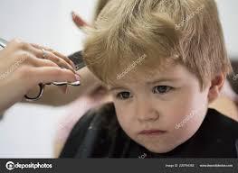 Profesionální Styling Roztomilý Kluci účes Malé Dítě Vzhledem K