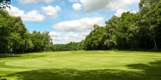 Limpsfield Chart Home Limpsfield Chart Golf Club