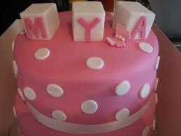 Minnie Mouse 1st Birthday Cakes Wedding Academy Creative Easy