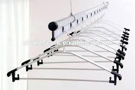 wall mounted clothes drying rack balcony metal display clothes dryer rack wall mounted folding laundry rack