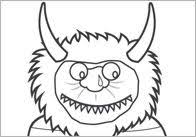 Small Picture Marvellous Where The Wild Things Are Coloring Pages Boat Became