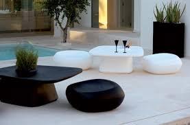 Captivating White Modern Outdoor Furniture 25 Modern Outdoor