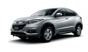 Honda Vezel 2019 Prices In Pakistan Car Review Pictures
