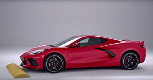 The chevrolet corvette costs more to insure because it's a sports car known for having a strong engine made for high speeds. Watch The 2020 Chevy Corvette S Trick Gps Front Lift Tech In Action Roadshow