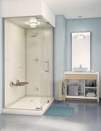 installing a steam shower