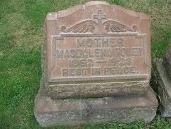Magdalena Foley (1862-1923) - Find A Grave Memorial