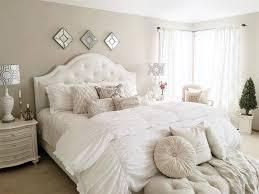 master bedroom decorating ideas soft white bedding