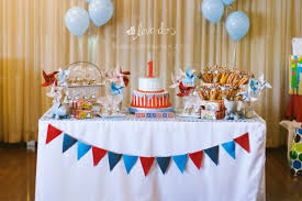 How To Create A Dessert Table For Your Child's Birthday - Care.com Community
