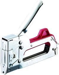 Arrow Fastener T2025 <b>Dual Purpose</b> Staple Gun, Shoots Flat and ...