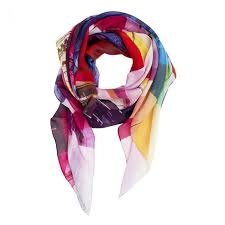 melbourne silk scarf scarves women s accessories the by fairfax