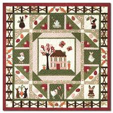 The Carrot Patch Quilt Kit -Block of the MonthStart Any Time! by ... & Other products and companies referred to herein are trademarked or  registered trademarks of their respective companies or mark holders. Adamdwight.com