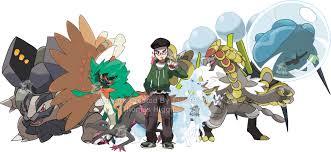 smithy pokemon. commission - smithy4224\u0027s alolan pokemon team by tails19950 smithy t