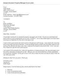 Property Management Letter Templates