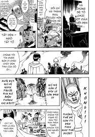 Truyện Gintama Chương 419 Tiếng Việt