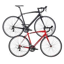 Specialized Allez Sport Road Bike 2014