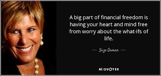 Financial Quotes Inspiration TOP 48 FINANCIAL QUOTES Of 48 AZ Quotes