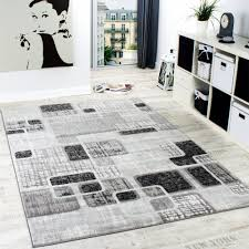 designer rug living room rug retro style shabby chic grey cream unbeatable deal