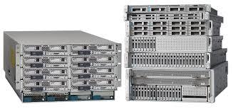 Cisco Servers Cisco Unified Computing System Trace3