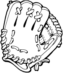 Perfect Baseball Coloring Pages Cool Colorings #833 - Unknown ...