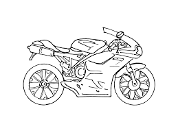 S Coloriage Moto Policellll Duilawyerlosangeles
