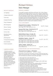 Two Page Resume Sample Best Professional Resumes Letters