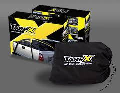 TarpX: Load Control for the 21st Century