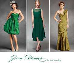 lucky in love with a green wedding dress green wedding shoes