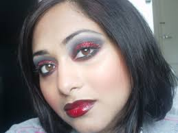 she devil party look