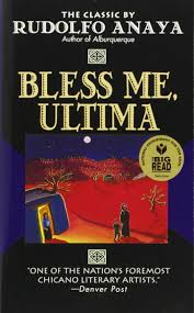 "sept banned books week ""bless me ultima""events bless me ultima book cover"