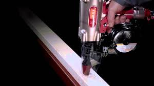 hn120 nail gun for metal and wood to