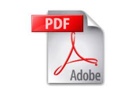 """Résultat de recherche d'images pour """"symbole adobe pdf"""""""