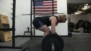 deadlift form gif alan barbell gif find share on giphy