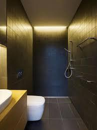 narrow bathroom ideas tub wonderful office