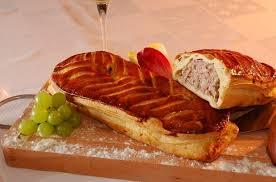 Paté Lorrain | GastronomiOlic