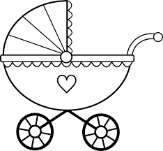 Girl Crib Cliparts Free Download Clip Art Free Clip Art On