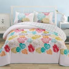 Buy 100% Cotton Queen Comforter Sets from Bed Bath & Beyond & Leaf Organic Cotton Full/Queen Comforter Set Adamdwight.com