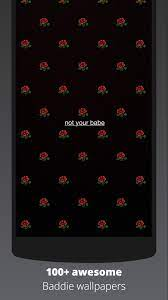 Baddie Wallpapers for Android - APK ...