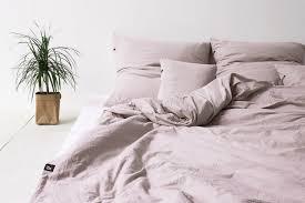 bedroom twirre dusty pink duvet coverdusky double cover linen blush pink duvet cover
