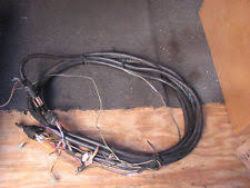 mercury outboard wiring harness 8 pin wiring harness for mercury outboard motors key 20